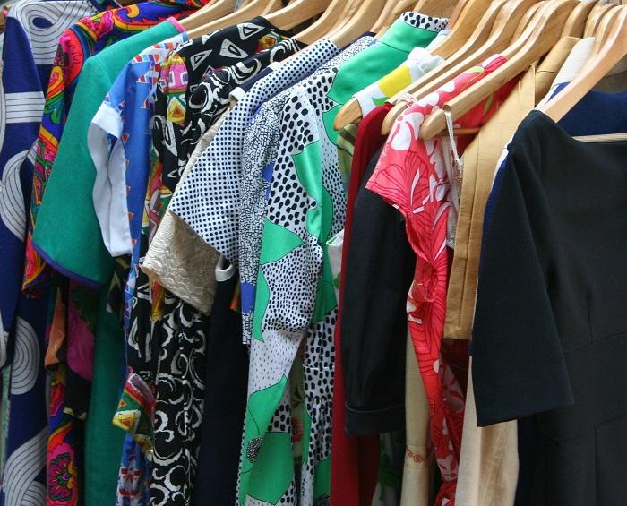 Vstavané skrine pre vaše šaty