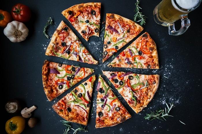 Podnikatelský plán restaurace a pizzerie
