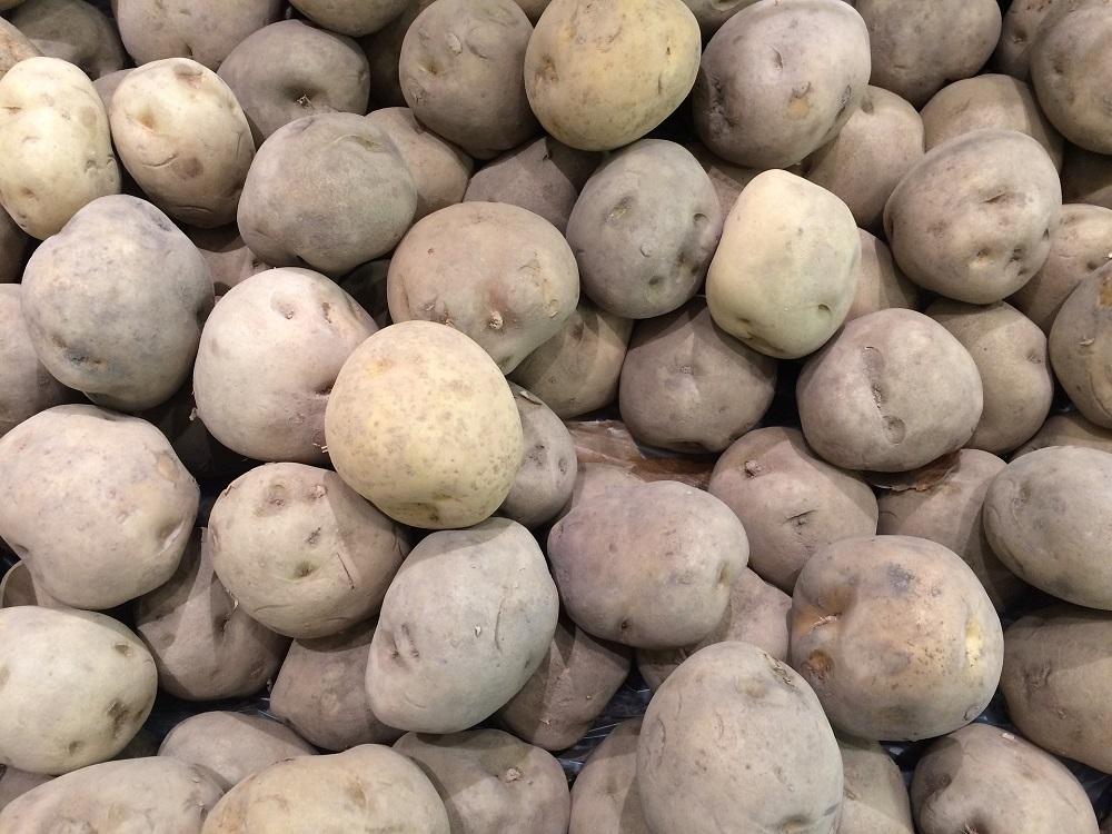 Prané aj neprané zemiaky