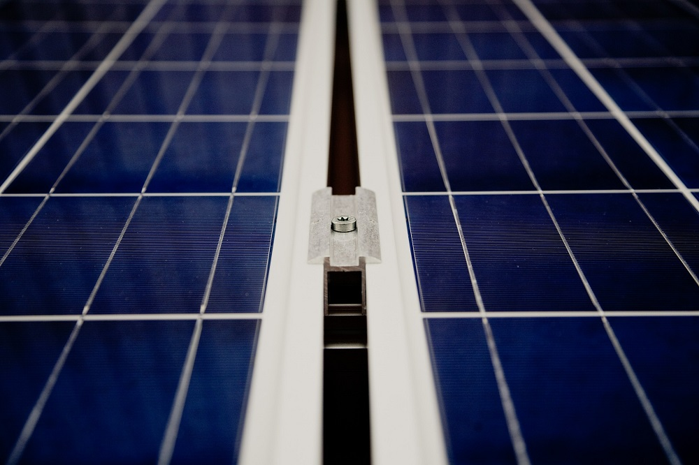 Solarne panely a vykurovanie domu